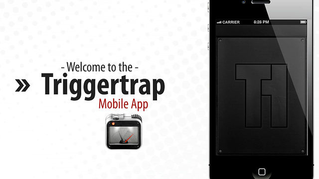 TriggerTrap vs ioShutter – Controlling Your Camera With Your iPhone, iPad or iPod Touch