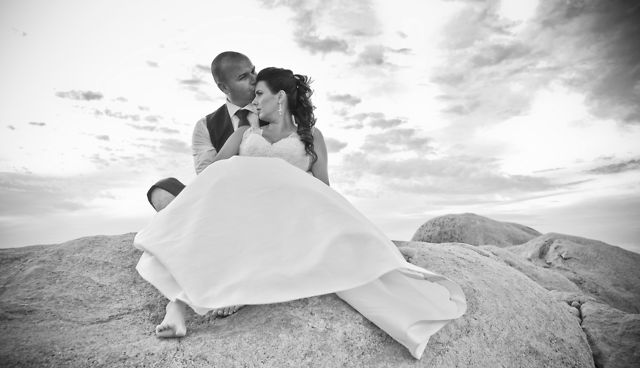 Anél + Ryno – Paternoster Wedding