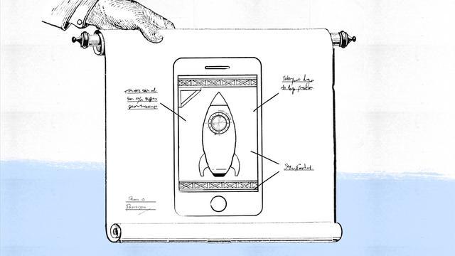 Proto.io - Silly-fast mobile prototyping