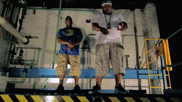 "Fred The Godson ""Move A Little Different"" feat. Styles P. Dir: Mills Miller"