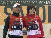 Copa de España de Carreras por Montaña FEDME - Gran Premio Buff Salomon - Cuenca