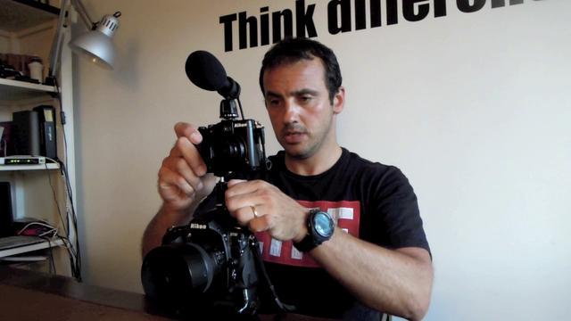 Nikon transformer tre piani di creativit for Piani di costruzione triplex