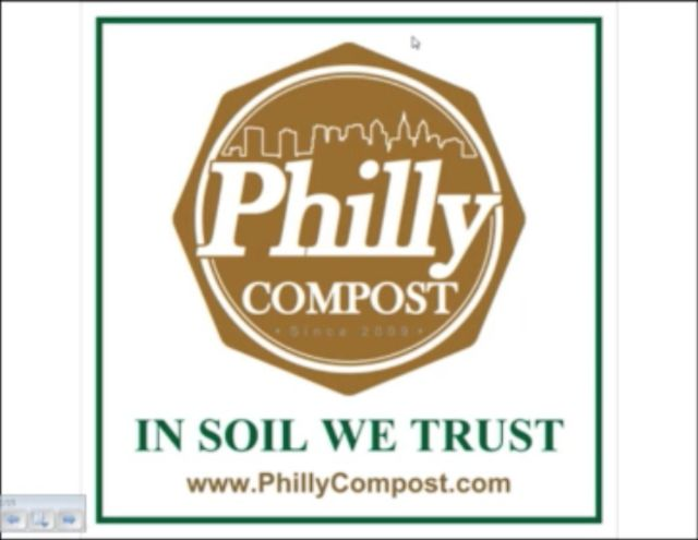Philly Compost: In Soil We Trust