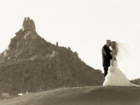 Shayna and Beto's Wedding in Scottsdale, Arizona