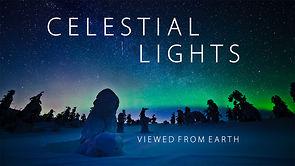 """""""Celestial Lights"""" czyli 275 sekund malowniczych z�rz polarnych"""