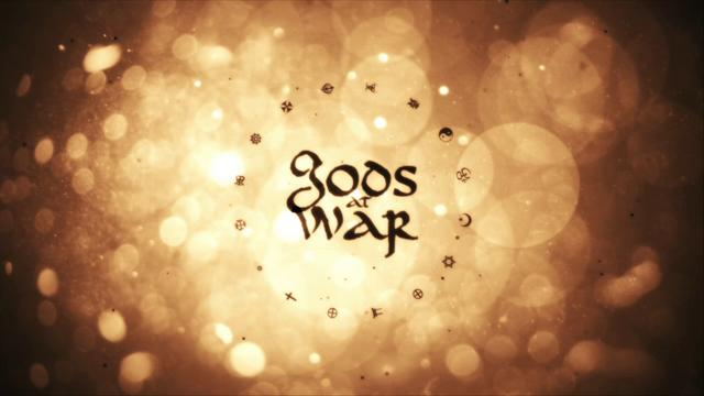 Gods at War | Kyle Idleman