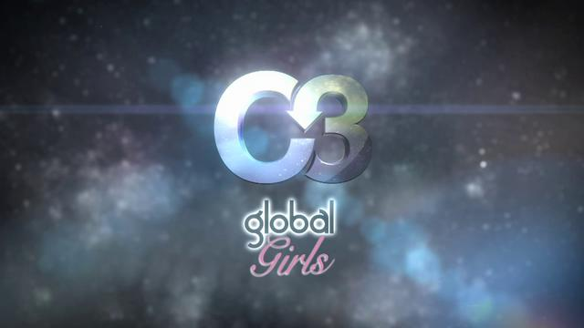 C3 Global Girls with Lisa Young