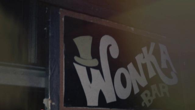 The Garage - Easter Willy Wonka Party (Nightclub Video)