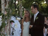 Pine Hollow Country Club Wedding