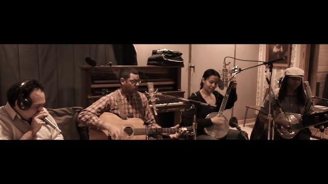 Carolina Chocolate Drops :: Lights in the Valley