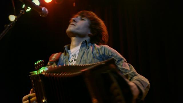 Casse mes Objets - MAMA ROSIN live  - Kranhalle Munich 2011