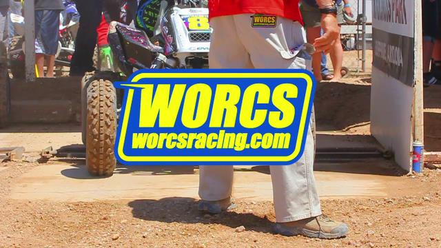 WORCS 2012 Speedworld, AZ    Pro and Pro-AM Edit
