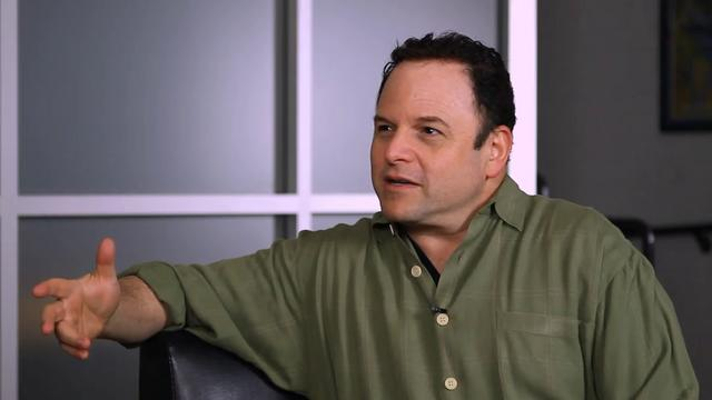 Jason Alexander Inteview