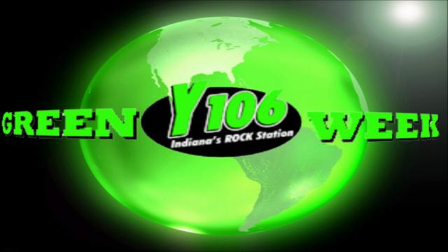 Y106 Interviews Hipcycle for Earth Week