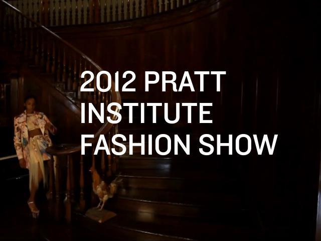 Pratt Institute Fashion Design Tuition