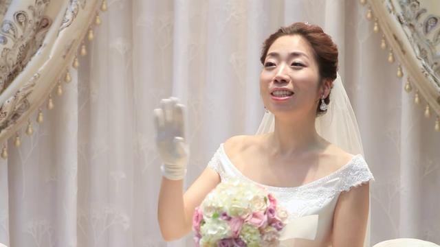 Songpa Wedding Convention sample By AER film