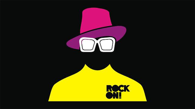 The Kirbi — Rock on!