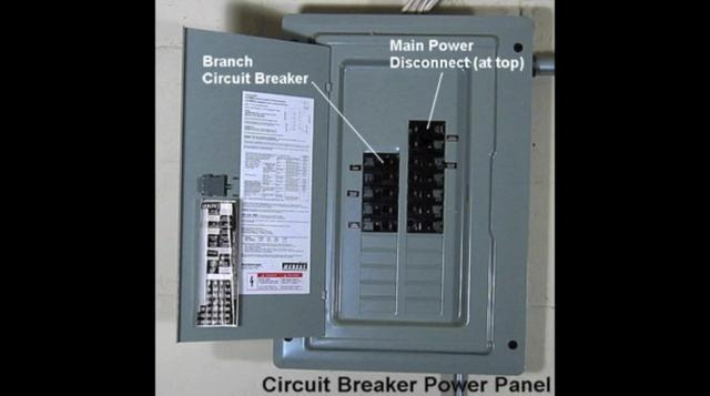 Circuit Breakers vs Fuses on Vimeo