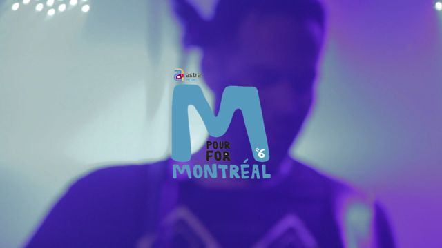 Rockumentary - M for Montréal 2011