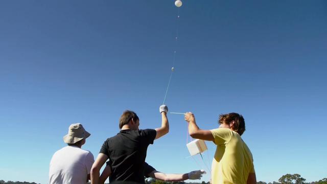 Project Horus: Horus 23 - Amateur Radio in the Sky