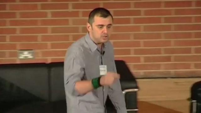 Now is the Time to Cash in on Your Passion by Gary Vaynerchuk