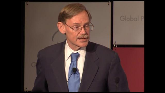 Robert Zoellick, President, World Bank