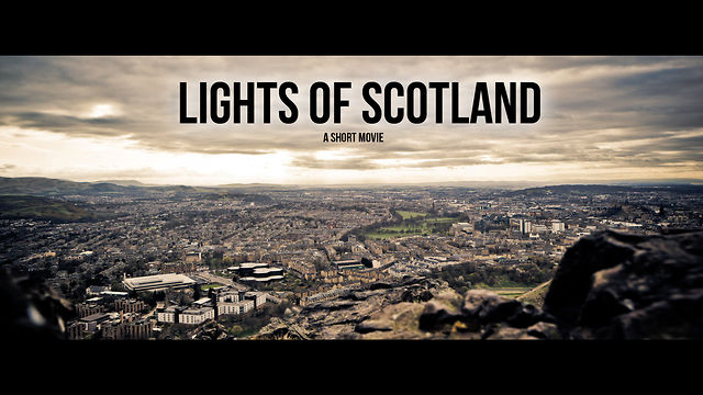 Lights of Scotland