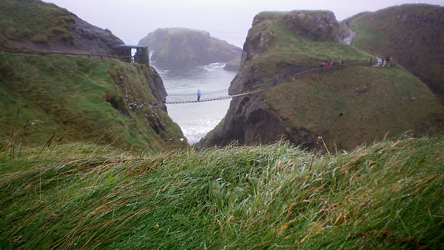 Northern Ireland [Travel Video]
