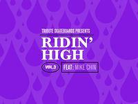 Ridin' High Vol. 3