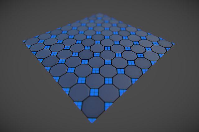 Sci fi Floor Texture Sci fi Floor