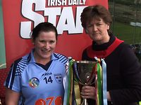 Capital Camogie gets a boost