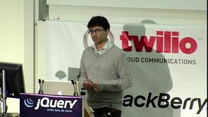jQuery UK 2012 - Building Large-scale Applications With JavaScript (and jQuery)  - Addy Osmani