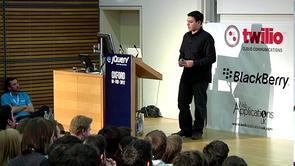 jQuery UK 2012 - Contextual jQuery - Douglas Neiner