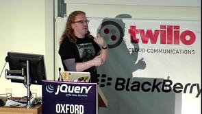 jQuery UK 2012 - Embracing and celebrating redundancy - Christian Heilmann