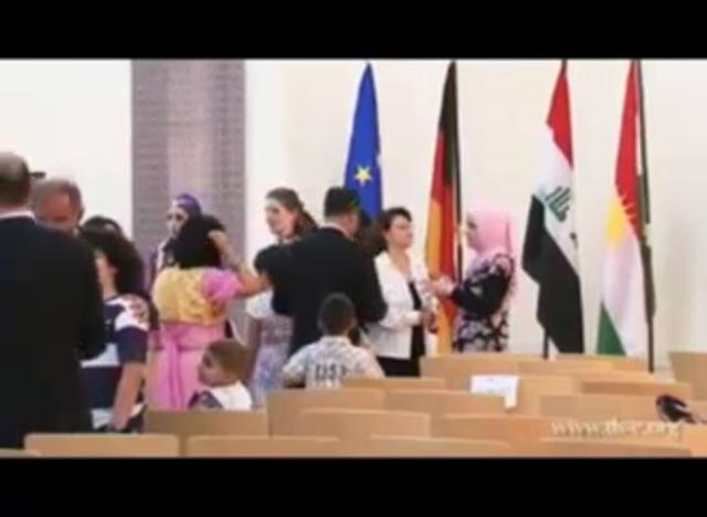 Deutsche Schule Erbil (English)