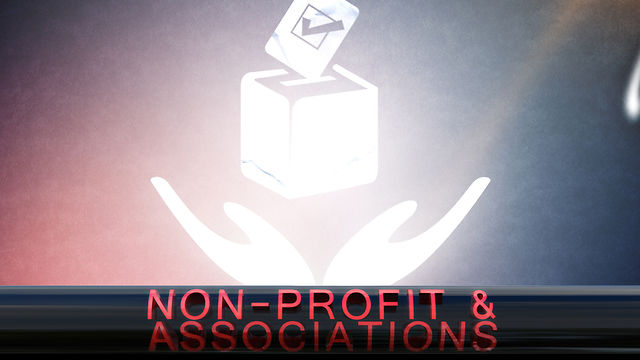 Non-Profit & Association Demo