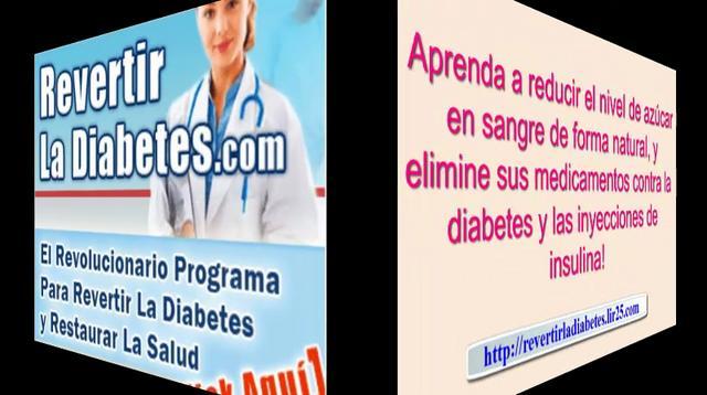 remedio para diabetico - cuidados del diabetico - dieta de