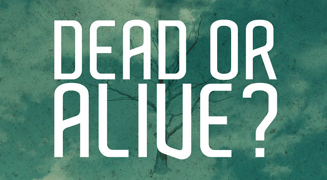 4.15.2012 / &quot;Dead Or Alive?&quot; - Pastor James Green
