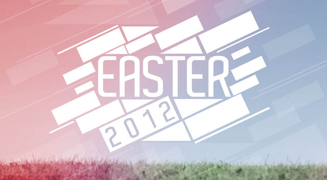 4.08.2012 / Easter Sunday