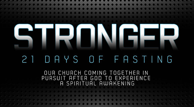 3.25.2012 / Stronger series Pt.2