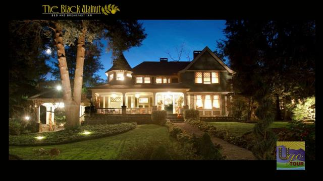 Black Walnut Bed and Breakfast