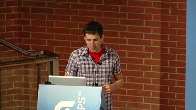 Kevin Rose on How to Take Your Site from One to One Million Users