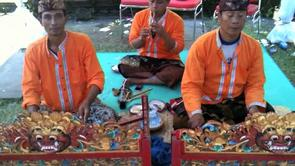 Gamelan Jam Session