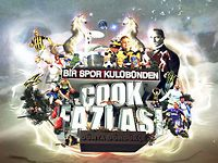 Fenerbahce SK ''Much More than a Sport Club''