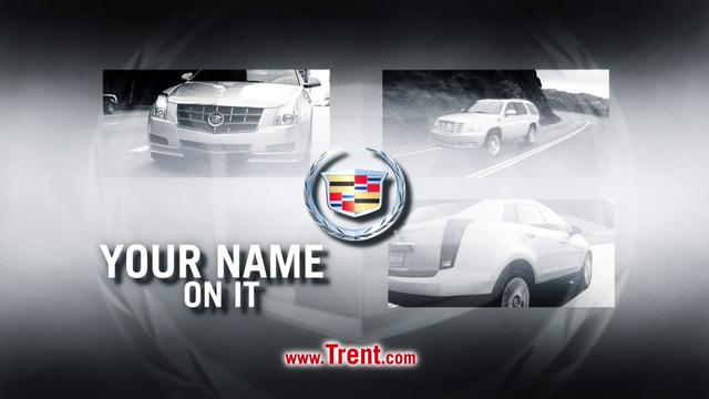 Trent Cadillac - Your Kind of Luxury