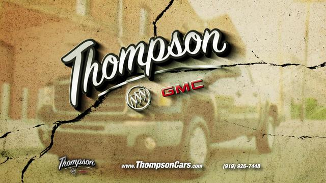 Thompson Buick-GMC - Big Bad Bold