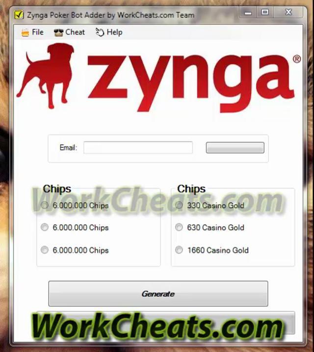 Get casino gold zynga