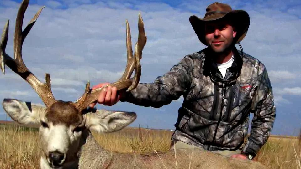 Conservation Minute | Mule Deer