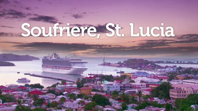 The Road to Reading: An Adventure in St. Lucia