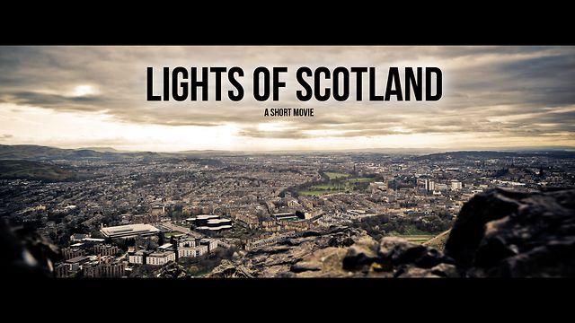 Lights of Scotland